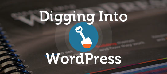 eBook: Digging Into WordPress