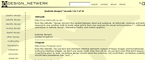design_netwerk