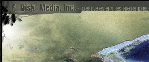 F-Disk Media, CEI