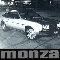 [ 1980 Chevy Monza ]