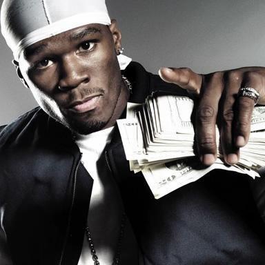 [ Image: 50 Cent ]