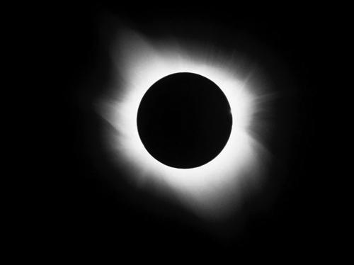 [ Image: Solar Eclipse ]