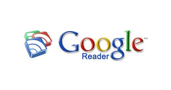 [ Image: Google Reader Icon ]