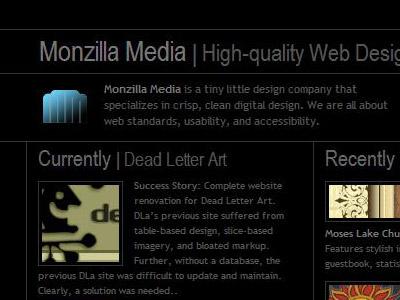 [ Monzilla Media 2007 ]