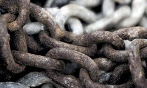 [ Image: Chain Linkage ]