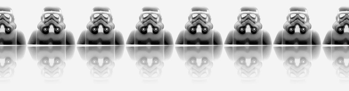 [ 3G Stormtroopers ]