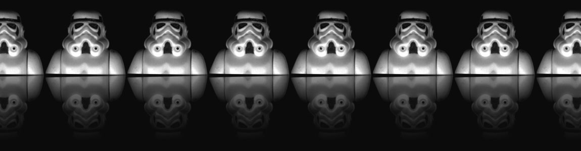 [ 3G Stormtrooper ]
