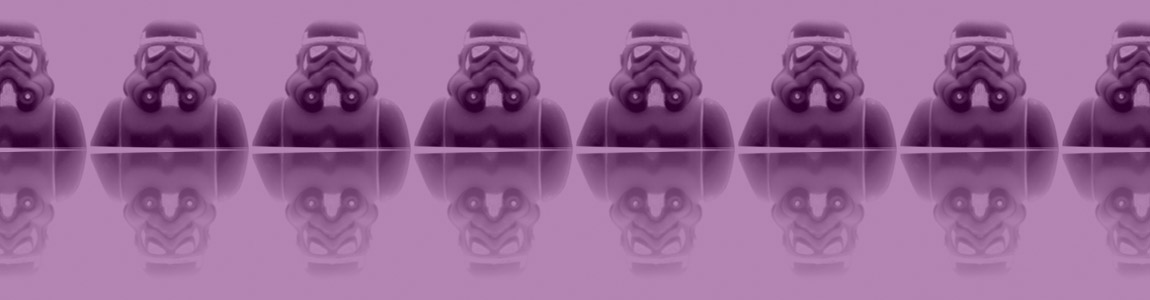 [ 3G Stormtroopers (Deep Purple) ]