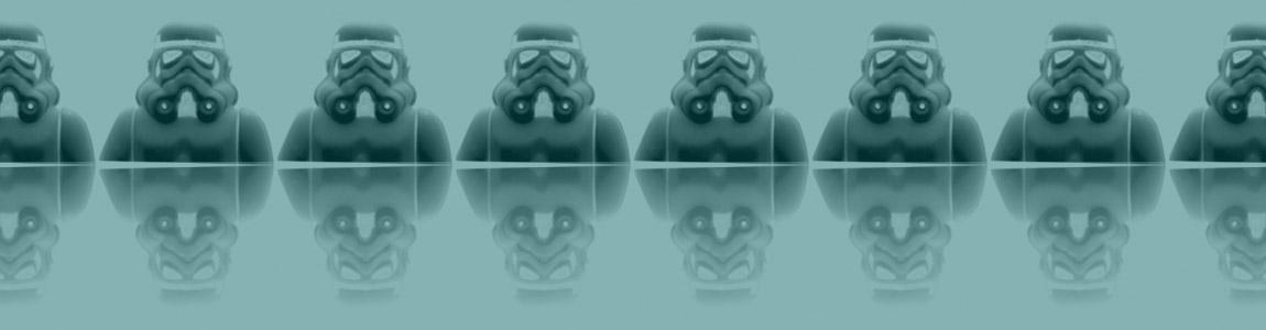 [ 3G Stormtroopers (Team Aqua) ]