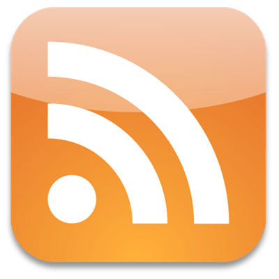[ RSS Feed Icon ]