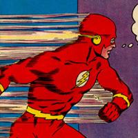 [ The Flash ]