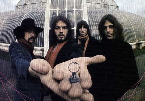 [ Photo: Pink Floyd ]