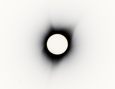 [ Image: Inverted Eclipse ]