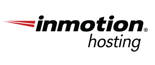 [ Logo: InMotion Hosting ]