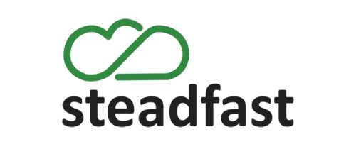 [ Logo: Steadfast Hosting ]