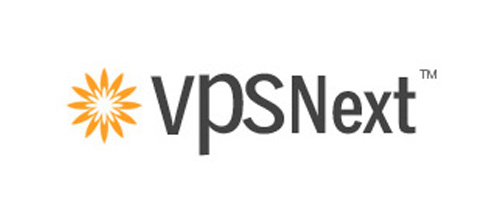 [ Logo: VPSNext Hosting ]