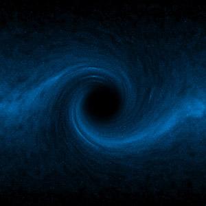 [ Black Hole (Physical) ]