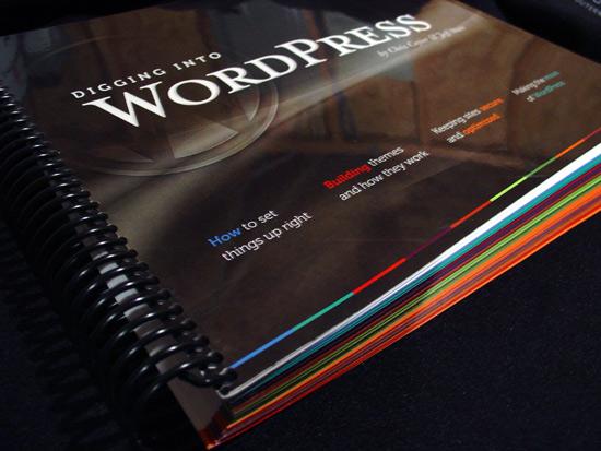 [ Digging into WordPress 3.0 ]
