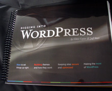 [ Digging Into WordPress 3.0 ]