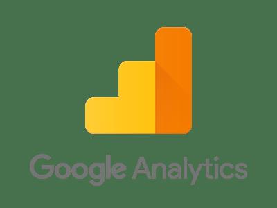 [ Google Analytics ]