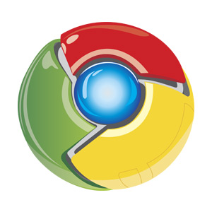 [ Google Chrome ]