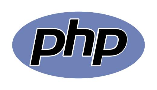 [ Screenshot: PHP Logo ]