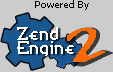 [ Screenshot: Zend Logo ]