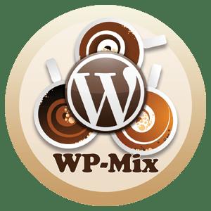 [ WP-Mix ]