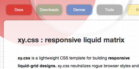[ xy.css - Responsive design ]