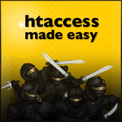 .htaccess made easy