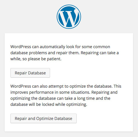 WordPress Plugin: Enable WP Database Tools - Perishable Press