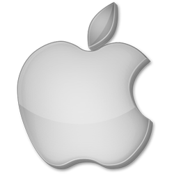 [ Apple Icon ]
