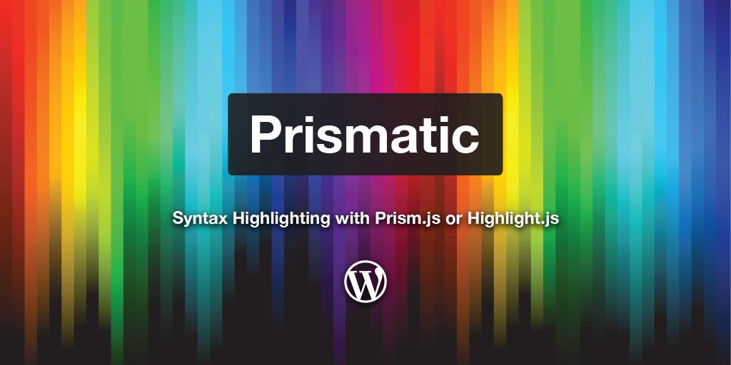 [ Prismatic ]
