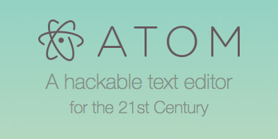[ Tips for Atom Code Editor ]