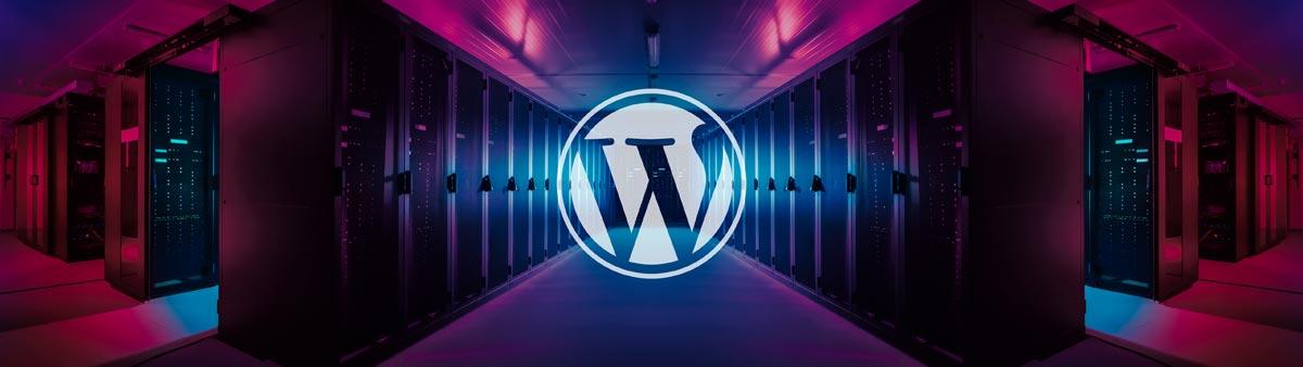 [ WordPress: Shared Hosting ]