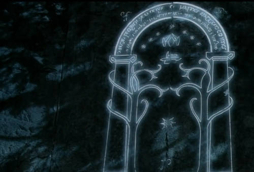 LOTR: Doors of Durin