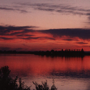 Moses Lake Sunset 02