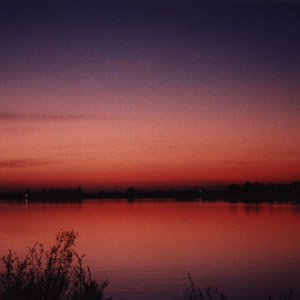 Moses Lake Sunset 04
