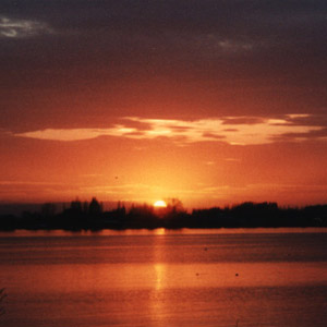 Moses Lake Sunset 05