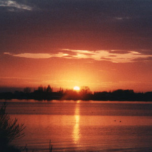 Moses Lake Sunset 06