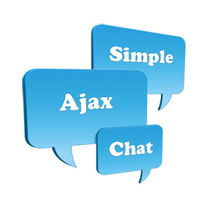 WordPress Plugin: Simple Ajax Chat