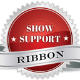 Show Support Ribbon